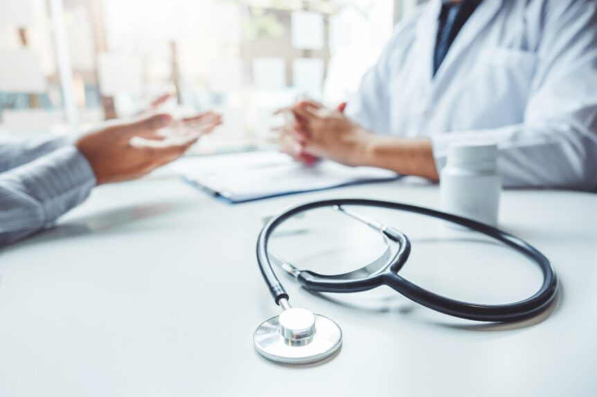 Can I Choose My Own Doctor with Medicare?