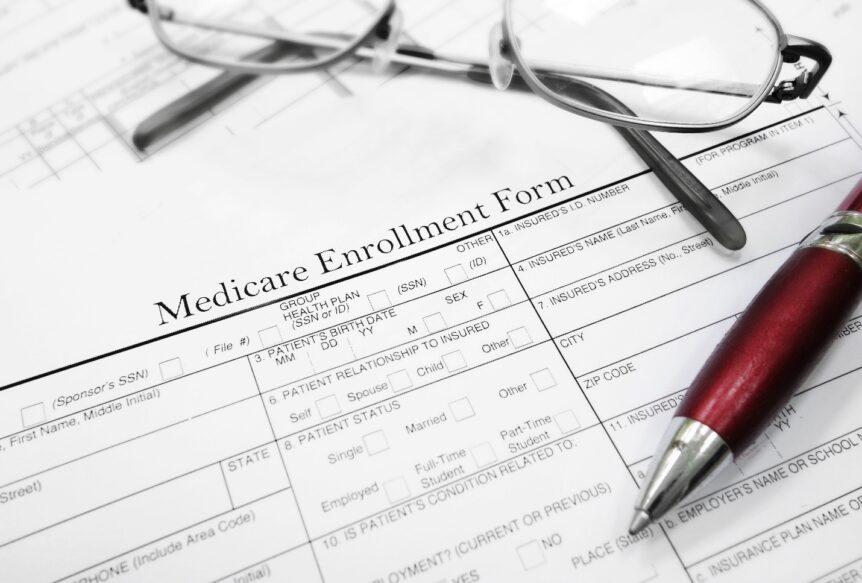 When Should I Start the Medicare Enrollment Process?