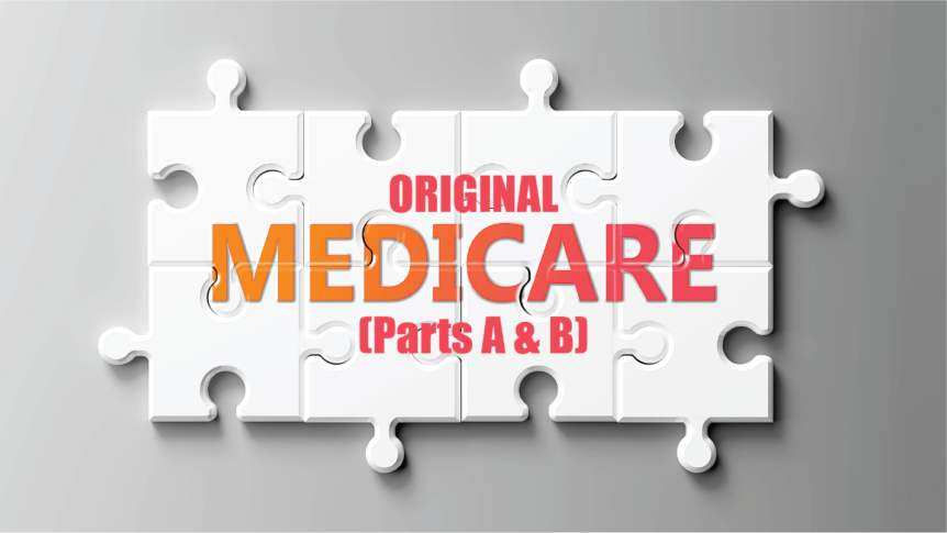 What does Medicare Part A and Medicare Part B Cover?