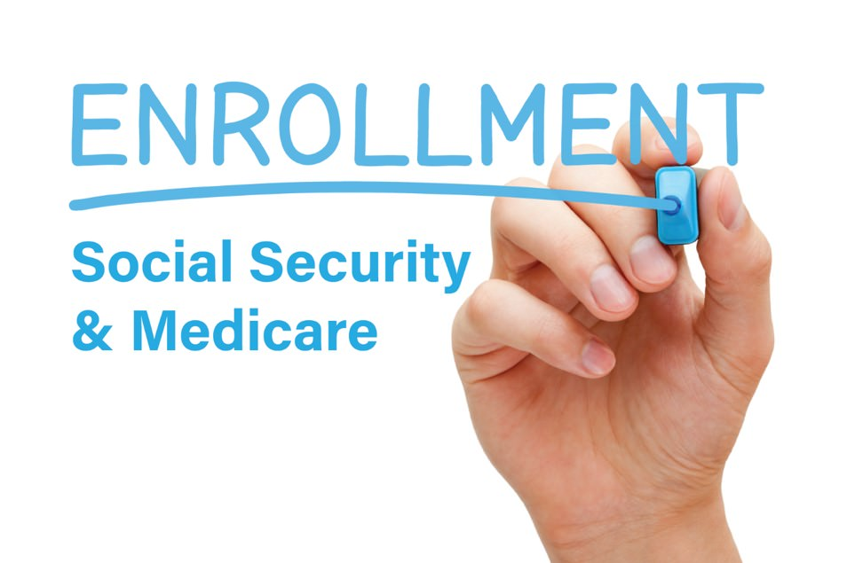 Are you Automatically Enrolled in Medicare if you are on Social Security