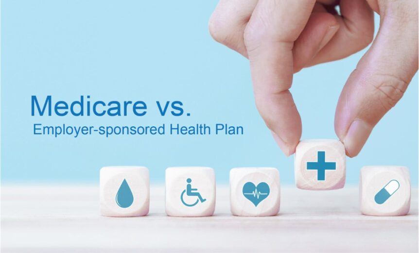 Is Medicare as Good as my Employer's Health Plan?